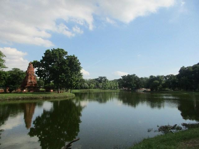 Rama Public Park