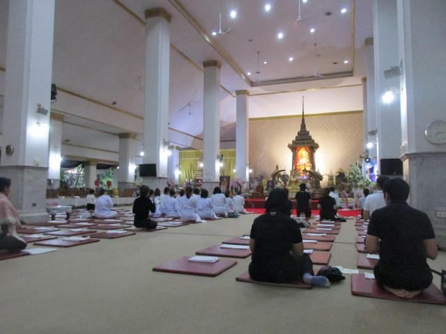 Wat Pathumwanaram Ratchaworawihan
