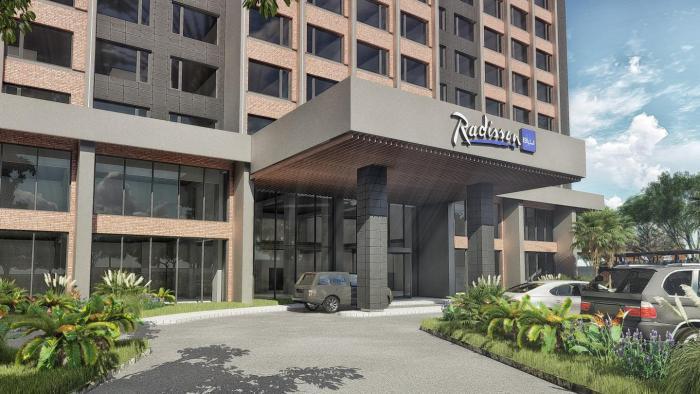 Radisson Hotel Group expands into Madagascar. Image Source: Hospitality-ON