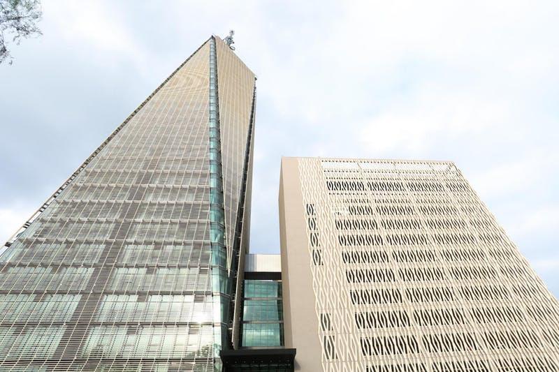 Building Obsession: Britam Tower, Upper Hill Area, Nairobi – Kenya