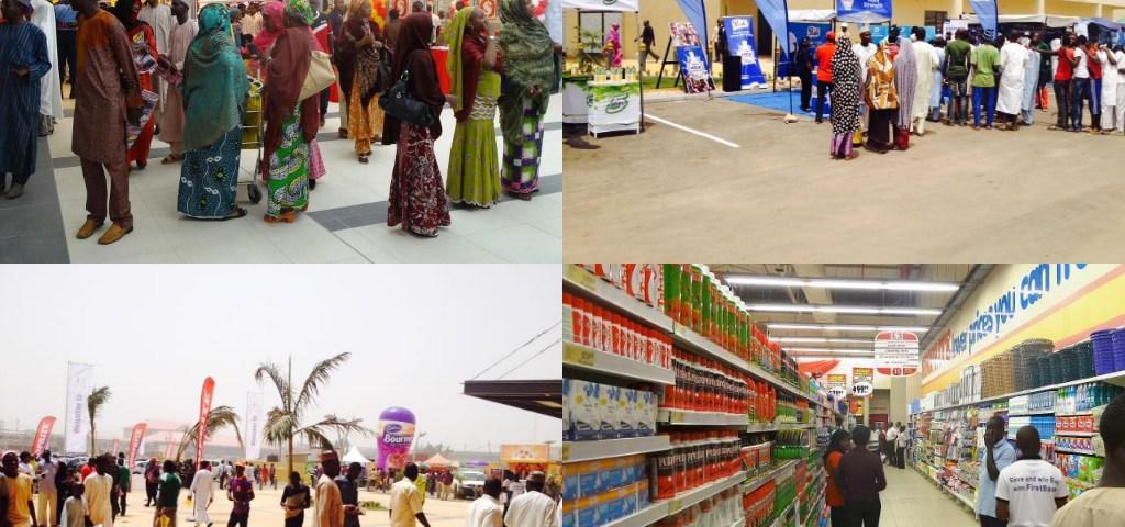 real estate nigeria lagos abuja property news update research kano ado bayero mall