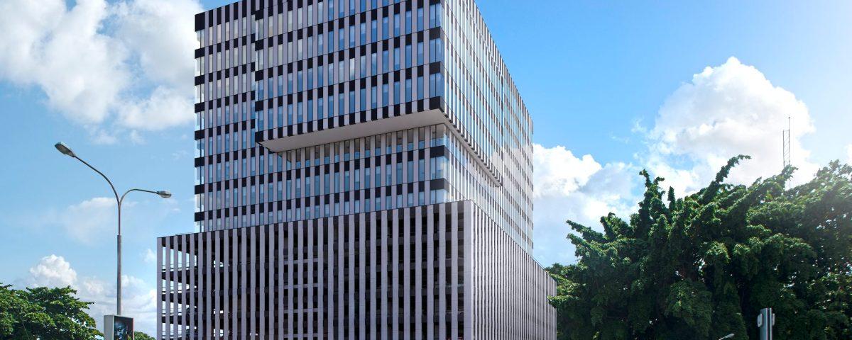 Heritage Place, Ikoyi. Source: primrosedevco.com