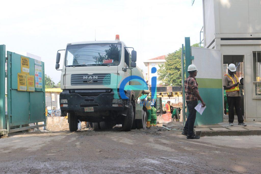 October 2016. Updated: Development: No. 4 Bourdillon, Ikoyi - Lagos