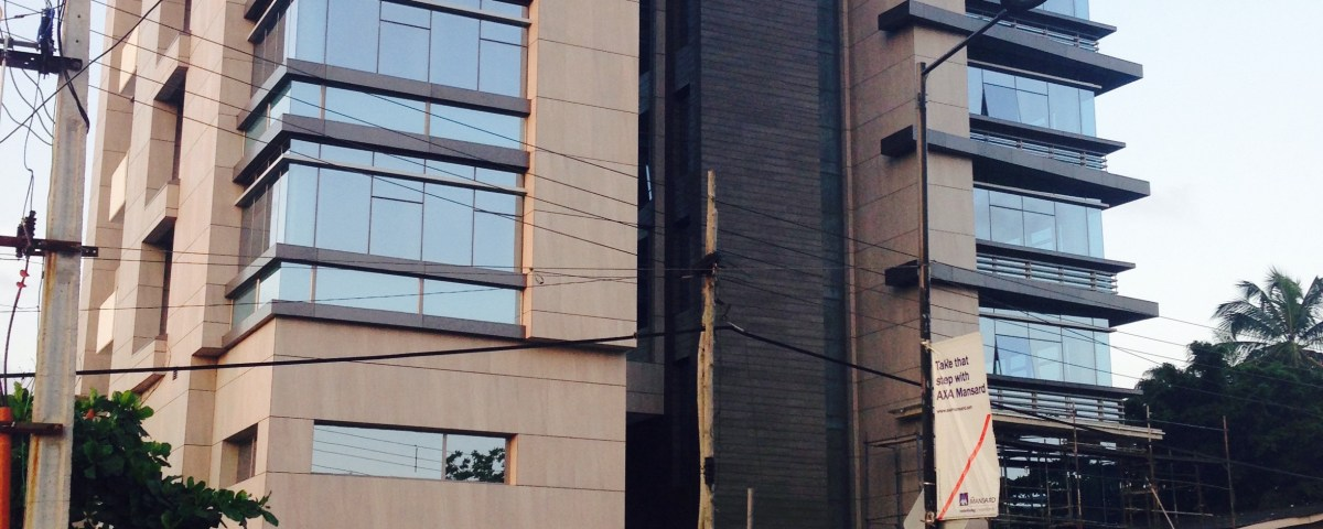 Wapic Insurance HQ, Awolowo Road - Ikoyi