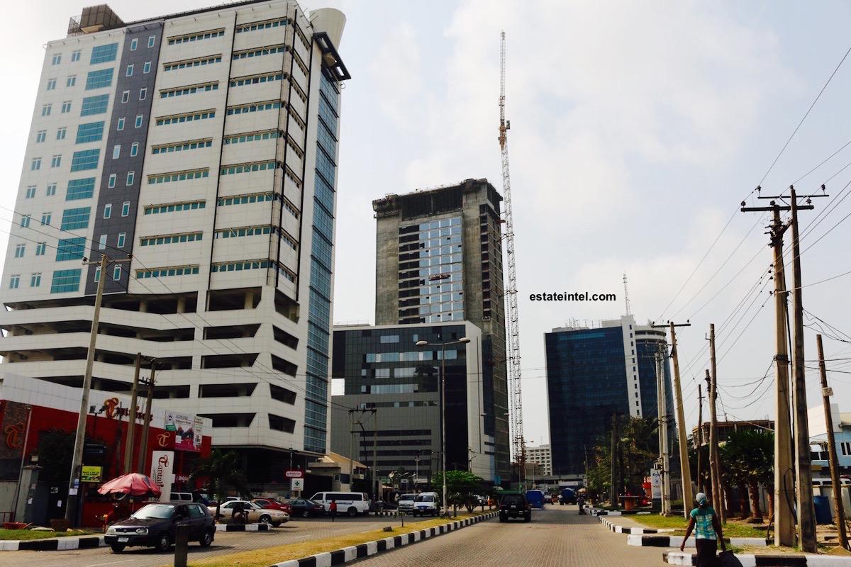 """Résultat de recherche d'images pour """"lagos state, Ikeja city, development investments, 2016, 2017"""""""