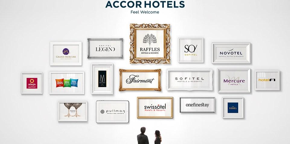 Accor's New Brand Portfolio. Image source: accorhotels-group.com.