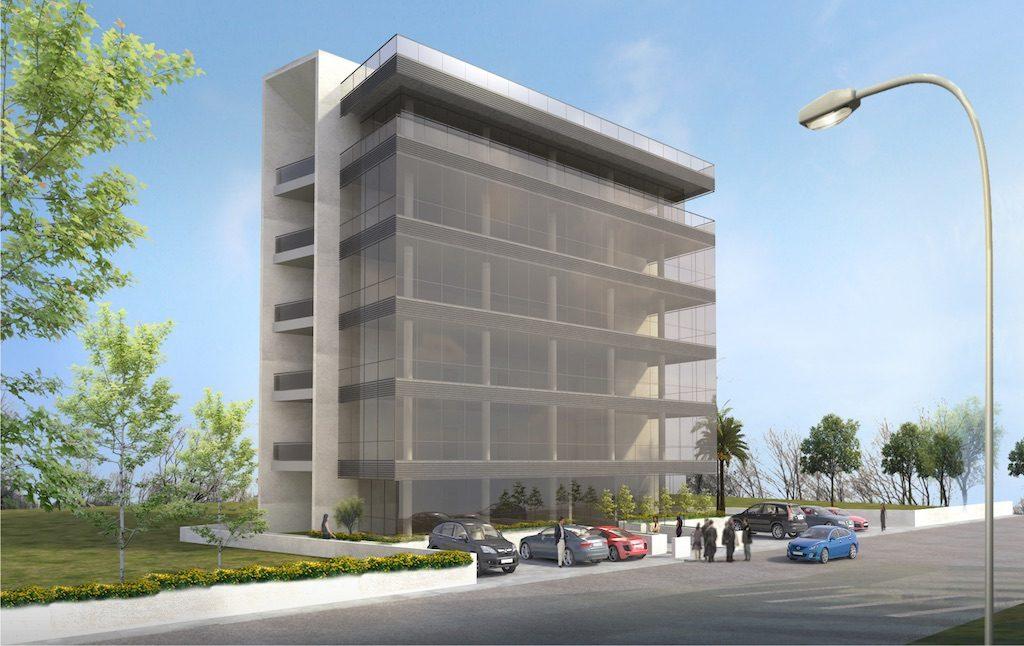 Development: 5 Floor Office Project, Admiralty Way - Lekki Phase 1