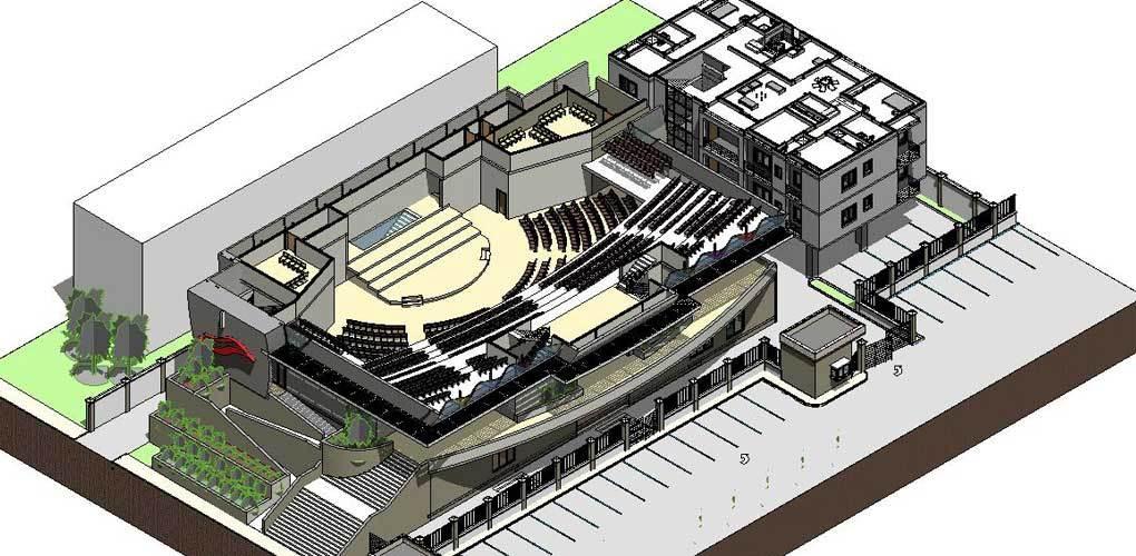 Development: New Dawn Baptist Church, Oniru - Lagos