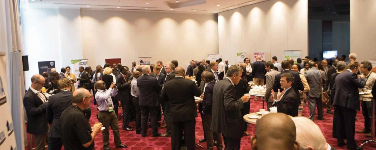 #EAPI2017. The 2017 East African Property Investment Summit at Radisson Blu, Upper Hill, Nairobi - Kenya.