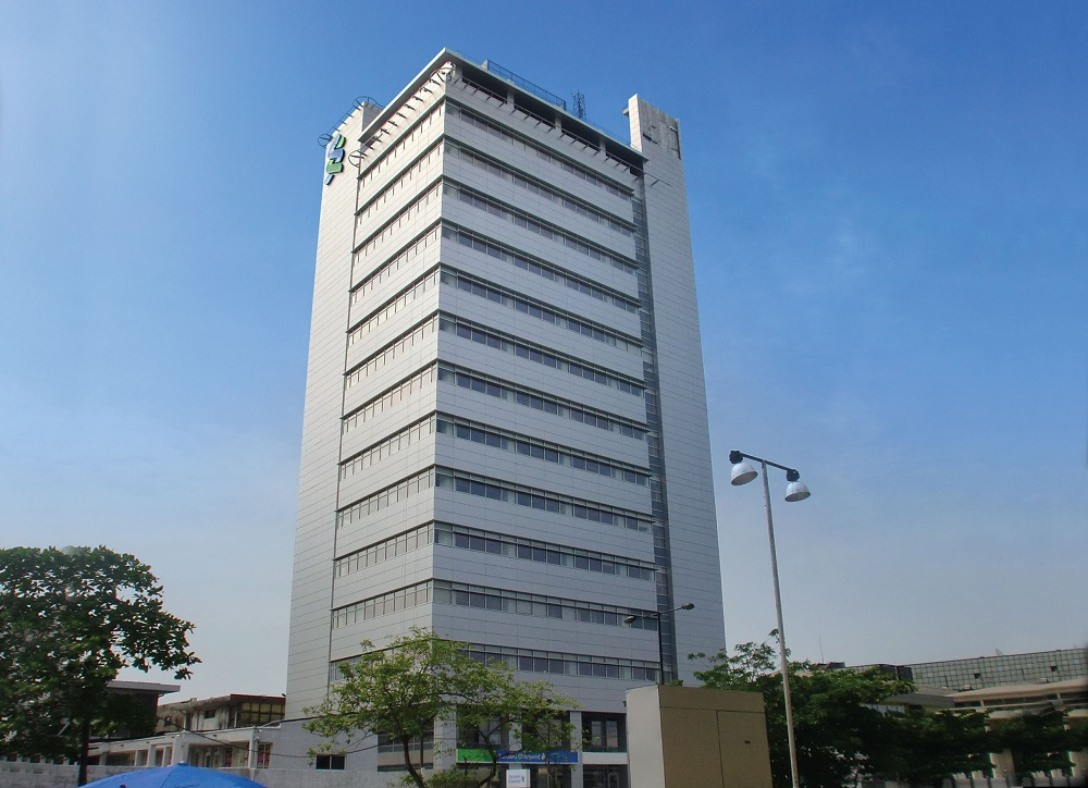 Standard Chartered Bank Releases Prime Space from Lagos HQ. Image Source: Cappa & D'alberto