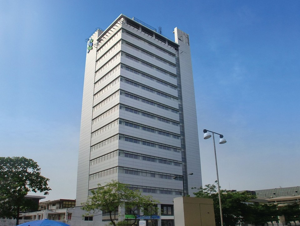 Nigeria office