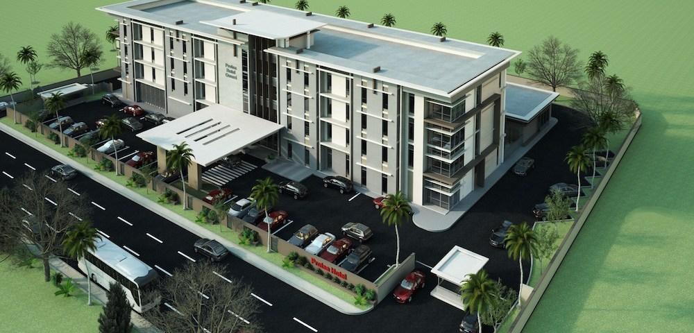 Development: Protea Hotel Select Owerri, Imo - Nigeria. Image Source: HOS Consult