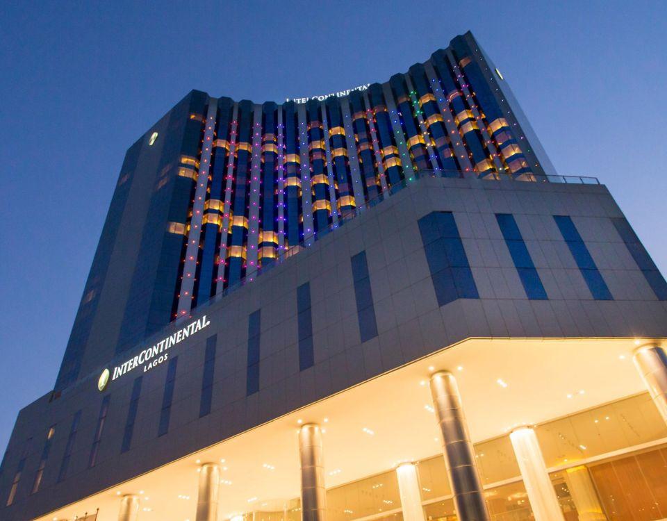 Hotel Management Agreement Ei Estate Intel