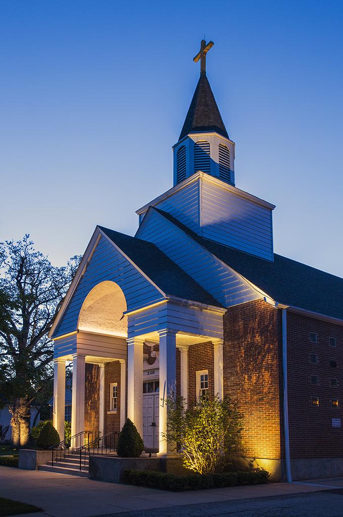 St Peter S Catholic Church Spring Grove Illinois