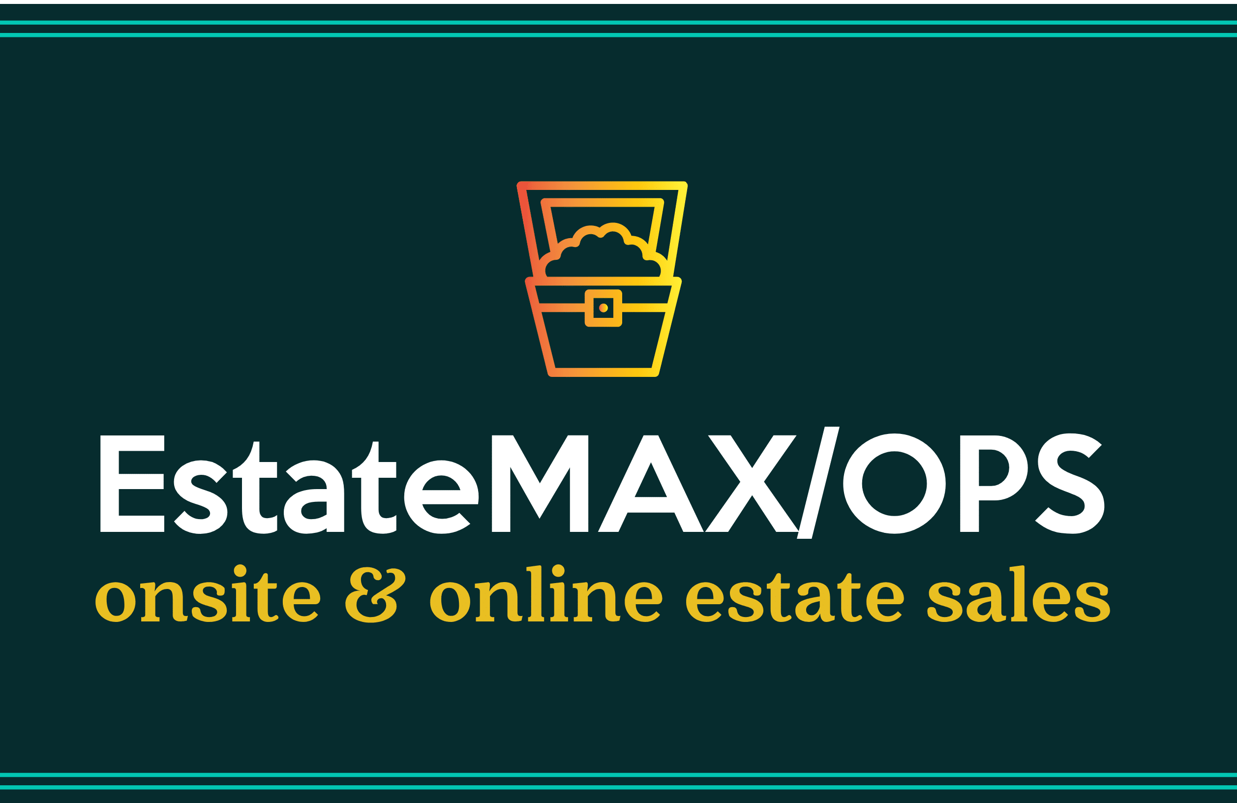EstateMax/OPS : Estate & Downsizing Sales, Transitions Management, Turn-Key Services