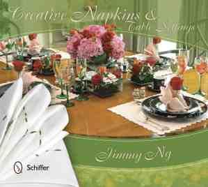 Creative Napkins and Table Settings