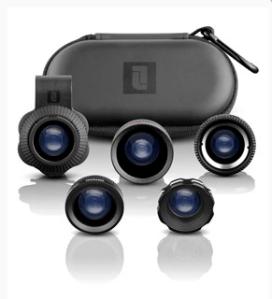 Lifetrons Pro Travel Premium Photo Lens System