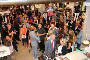 Estate Managers Coalition event at Saks Fifth Avenue | Photo by Tom Pascucci