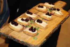 Fig & Olive Catering