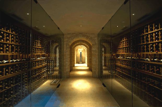 Thomas Warner Wine Cellars