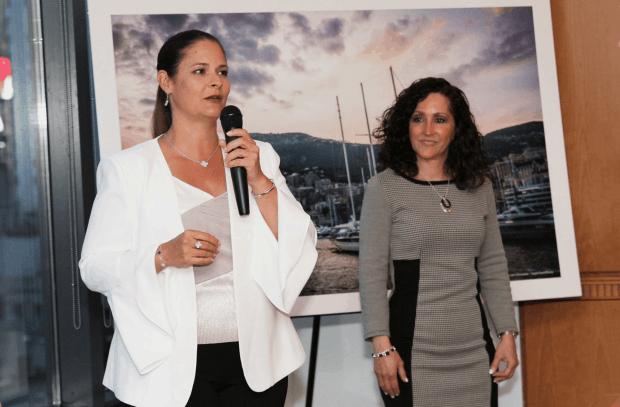 Monaco Yacht Show NYC