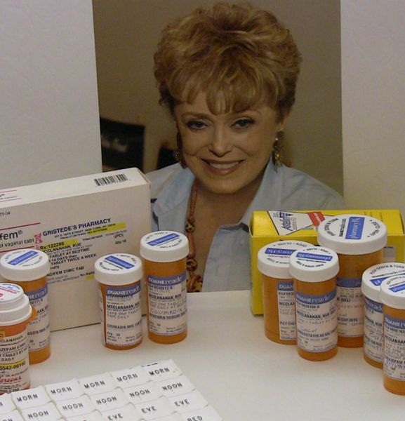 One Of Rue Mcclanahan S Printed Prescription Items Sold