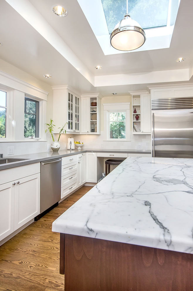 Beautiful Fabulous Craftsman Connemara Marble Countertops Photo Inspirations