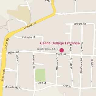 Deans College