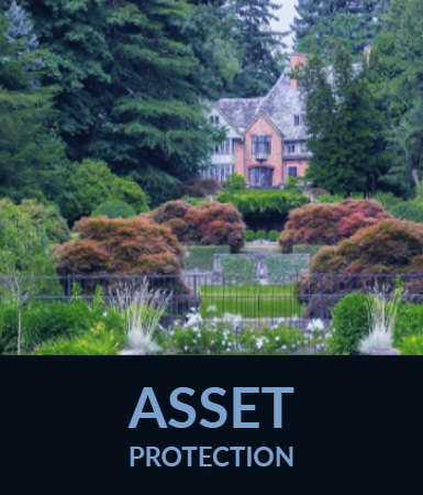 Asset Protection Practice