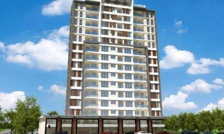 Göksu Tower شقق سكنية للبيع باغجيلار