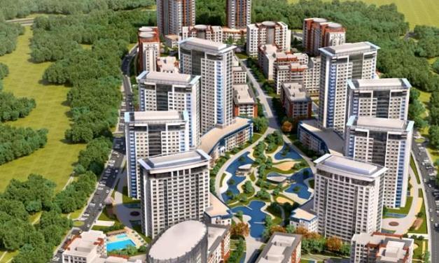 مشروع تيما اسطنبول Tema İstanbul