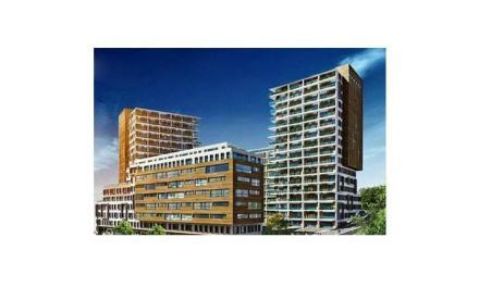 مشروع سكني تجاري DKY Yeni Sahra