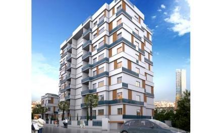 شقق للبيع Sample Home اسطنبول الاسيوية