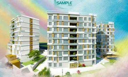 مجمع Sample Park السكني