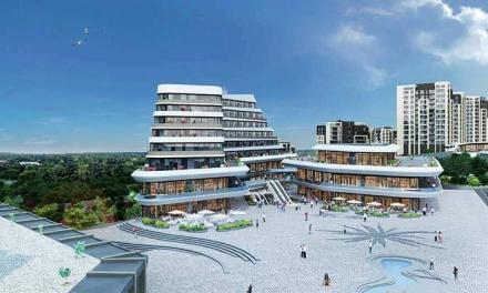 3. İstanbul Grand Rezidans اسطنبول الثالثة