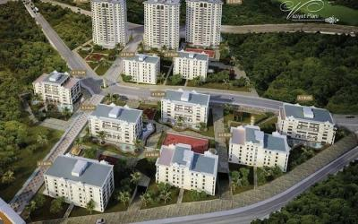Mostar Life Grand Houses موستار ليف