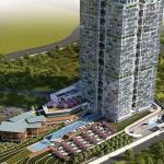 مشروع Nissa O2 Residence بهجة شهير