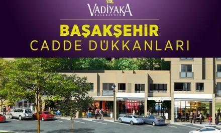 محلات وادي ياكا Vadiyaka Cadde Dükkanları