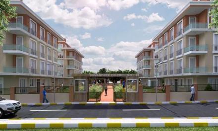 مجمع DumanPark Evleri السكني
