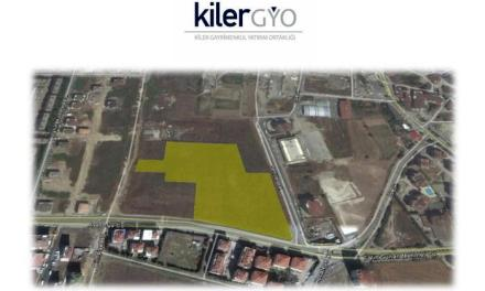 مشروع Kiler Marmara Evleri