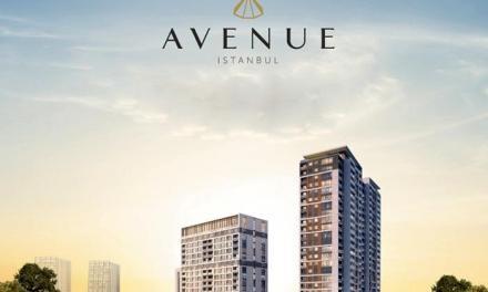 افينيو اسطنبول Avenue İstanbul  بيوك جكمجة