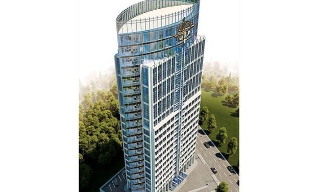 Bomonti Business Center مركز بومونتي للاعمال اسطنبول