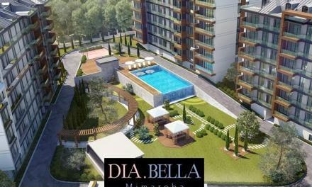مشروع ديا بيلا Dia Bella Mimaroba بيوك شكمجة