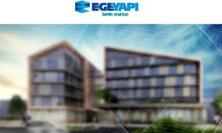 مشروع Egeyapı Beyoğlu Projesi بي اوغلو