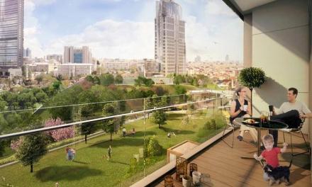 مشروع كوين بومونتي Queen Bomonti السكني