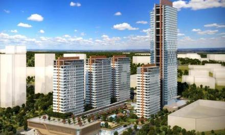 مجمع باباجان Babacan Premium السكني