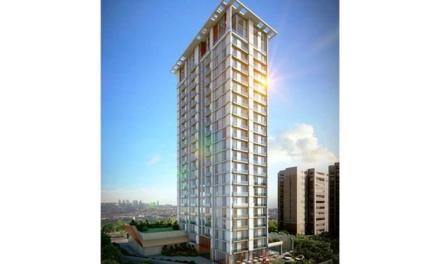 مشروع Nlive Bahçeşehir السكني اسنيورت