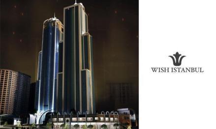 مجمع Wish İstanbul السكني اسطنبول