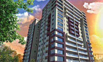 مجمع Anfa Life Residence اسطنبول اسنيورت