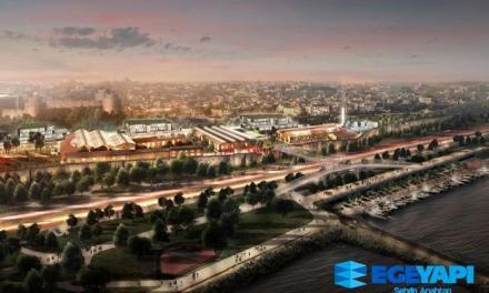 مجمع Cer İstanbul السكني شقق للبيع الفاتح
